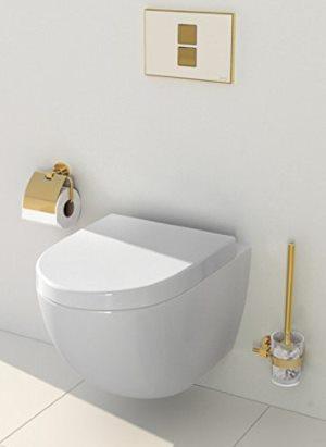 tous les avantages du wc suspendu dans les toilettes. Black Bedroom Furniture Sets. Home Design Ideas
